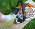 Chainsaw oil 5ltr