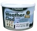 Weatherclad 11ltr Brillant White