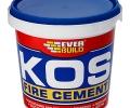 1kg Fire Cement