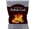 5 x 40kg Grade A Polish Coal