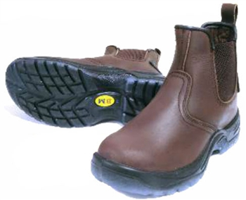 Big Man Work boots :: Stradbally Town & Country