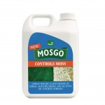 Garden Mosgo