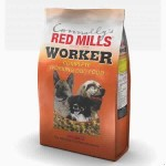 PET worker dog food